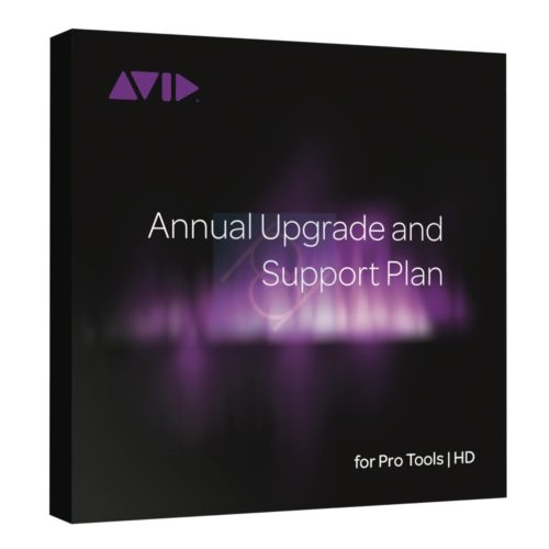 Annual Upgrade and Support Plan PT HD Box HI RES2