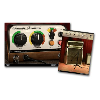 acoustic-feedback