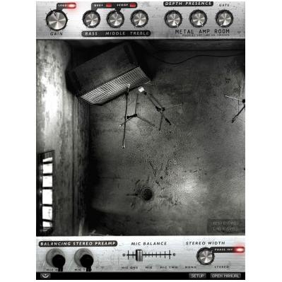 metal-amp-room