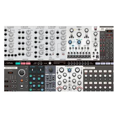 softube-modular