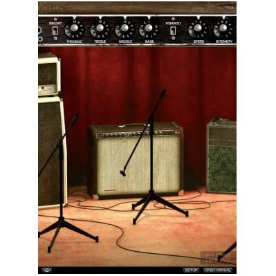 vintage-amp-room