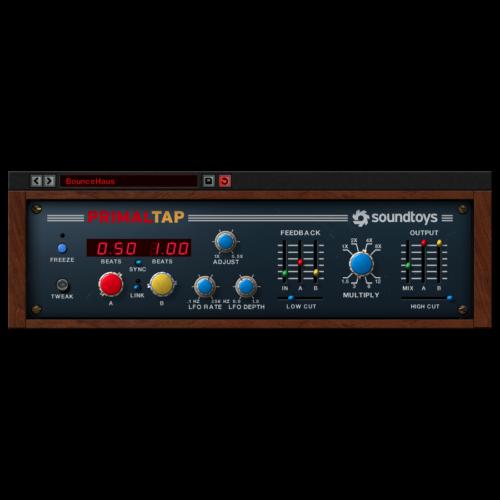 PrimalTap-Main-GUI