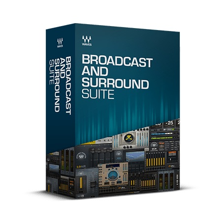 broadcast-and-surround-suite